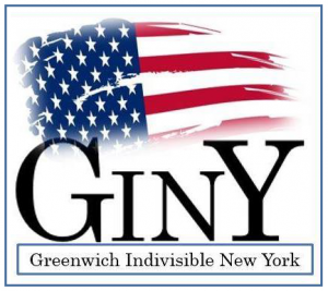 Greenwich Indivisible - Washington County New York